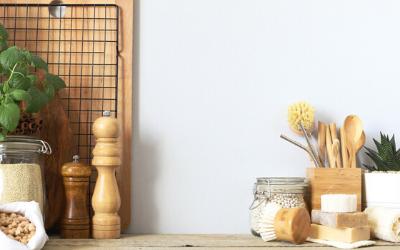 Zéro Déchet dans la Cuisine : 18 gestes simples et concrets à adopter