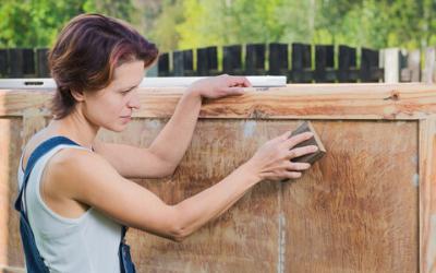 Upcycling & DIY spécial bois