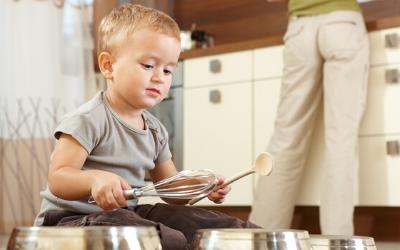 10 activités pour occuper les enfants pendant 5 jours