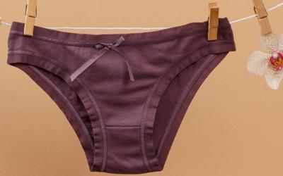 Pourquoi adopter la culotte menstruelle?
