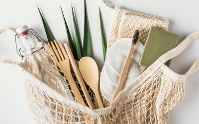 16 alternatives au plastique dans la maison