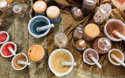Fabriquer sa peinture écologique | les 6 recettes de peintures maison