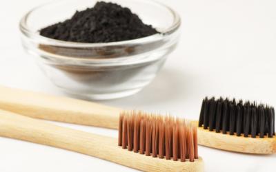 Le Dentifrice Solide | Produit 100 % Naturel et Zéro Déchet