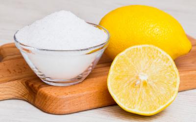 10 Utilisations de l'Acide Citrique pour la Maison