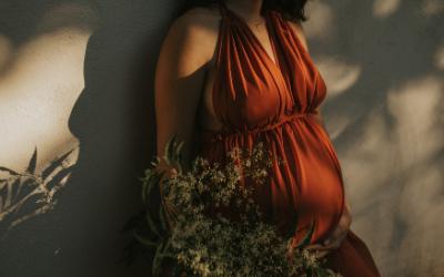 Les indispensables pour une grossesse et une maternité en mode zéro déchet !